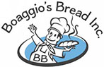 Boaggios Bread
