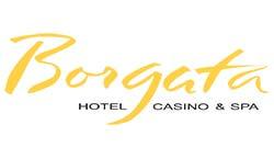Borgata Hotel Casino Spa