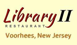 Library II Restaurant