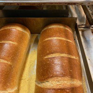 Ari's Rye Bread
