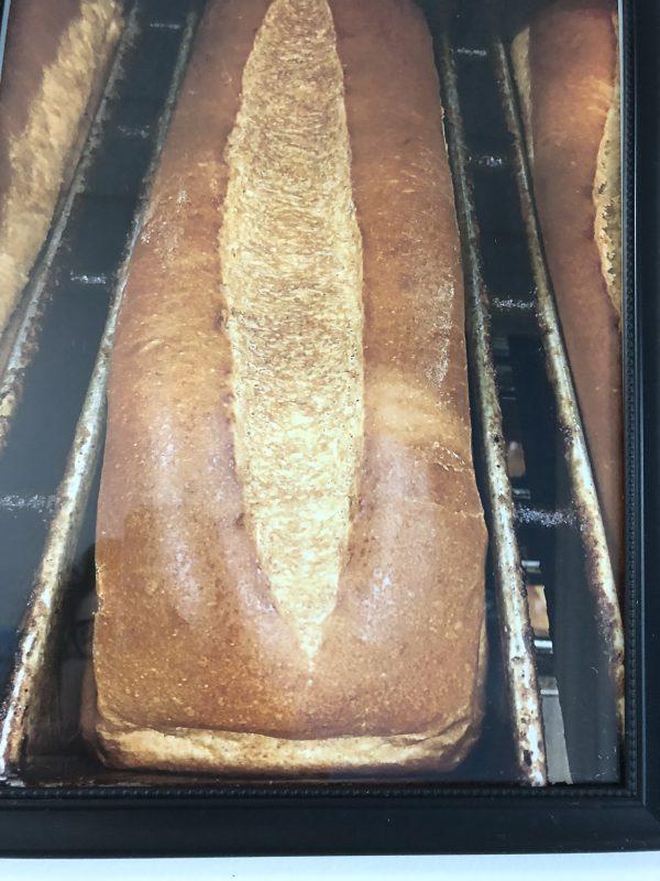 Gourmet Bread Loaf