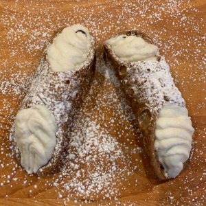 cannoli South Jersey