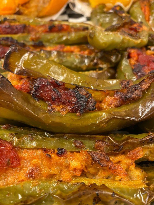 boaggios annehiem stuffed peppers