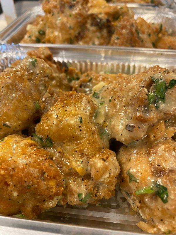 boaggios italian chicken wings