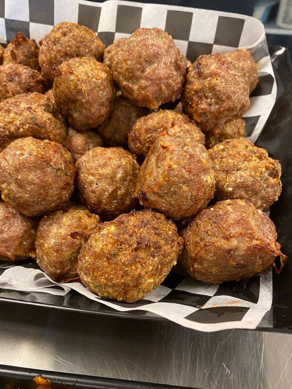 boaggios meatballs