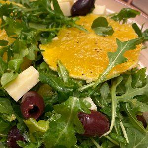 boaggios sicilian salad