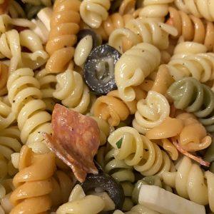 boaggios pasta salad